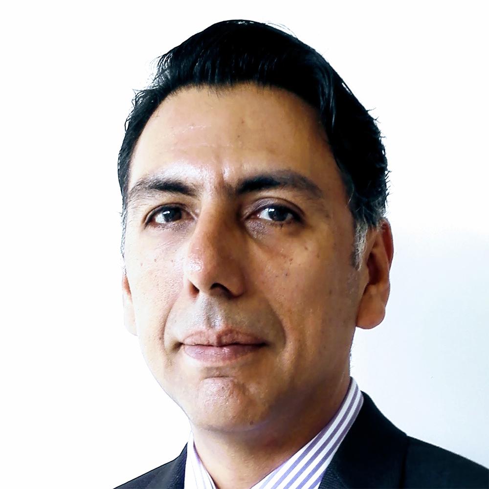 Adrián Cáceres, M.D.