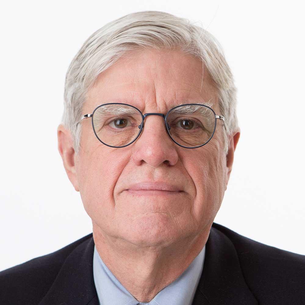 Rick Abbott, M.D.