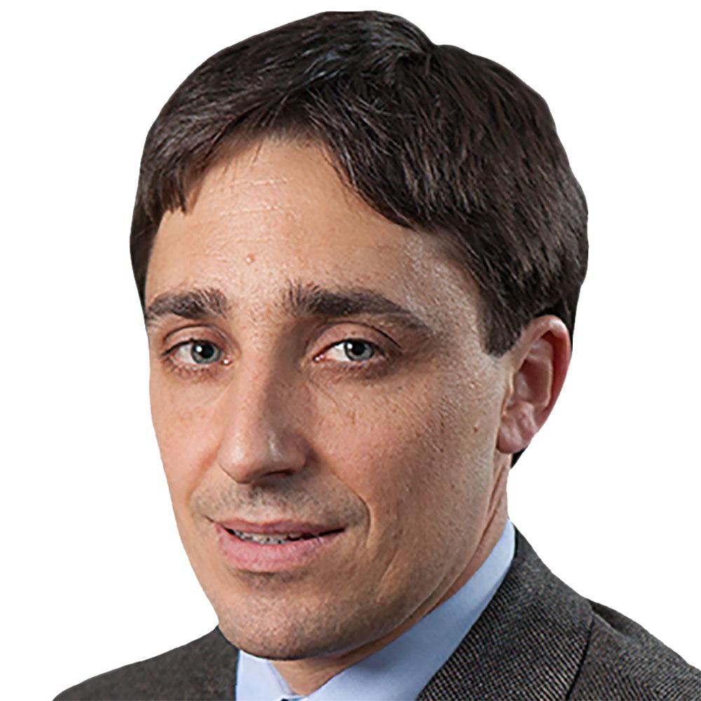 William Gomes, M.D., Ph.D